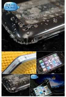 iphone4 galaxy S2 waterproof case cell phone aqua skin