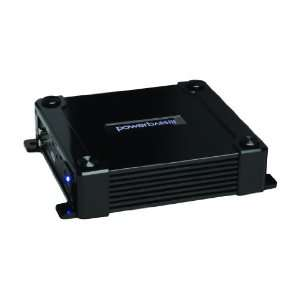 PowerBass ATM440.2 400 Watt RMS Atom Series 2 Channel Class A/B Car