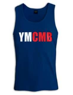 YMCMB Singlet Money Wayne young weezy lil rap new hip hop tee cash T