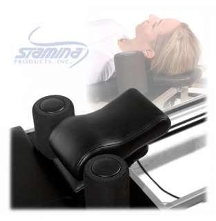 Stamina Aeropilates Head Neck Support Pillow 55 0015 On Popscreen