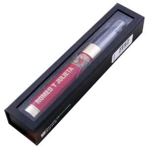 Romeo y Julieta Humi Savor Tube, Red