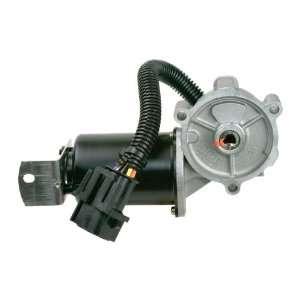 Cardone 48 211 Remanufactured Transfer Case Motor Automotive